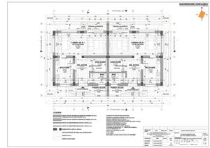 Casa + curte de 125 mp - imagine 3