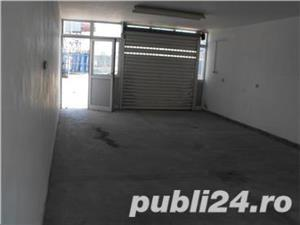 Proprietar!Inchiriez pt comercial/detailing Giroc-Profi 40mp/80mp  - imagine 1