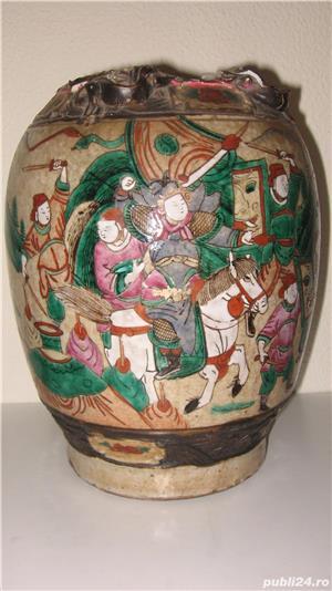 vaze satsuma - imagine 1