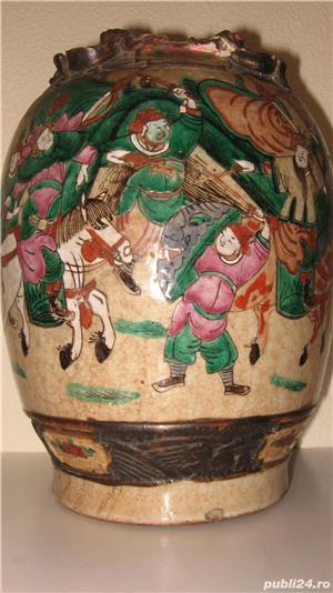 vaze satsuma - imagine 2