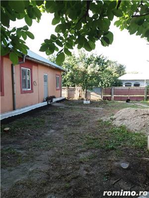 Vand/schimb casa, curte mare, in Nanov, TR cu apartament in Alexandria - imagine 13