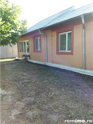Vand/schimb casa, curte mare, in Nanov, TR cu apartament in Alexandria - imagine 10