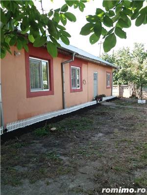Vand/schimb casa, curte mare, in Nanov, TR cu apartament in Alexandria - imagine 11