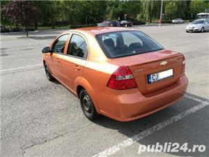 Chevrolet Aveo - imagine 6