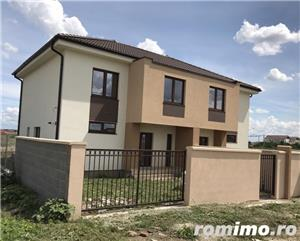 CD355 1/2 duplex in Dumbravita zona Cora , toate utilitatile ! - imagine 1