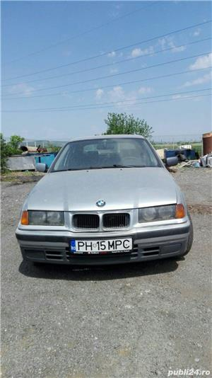 BMW 316 - imagine 1