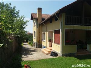 (114) Vila langa Pitesti - imagine 2