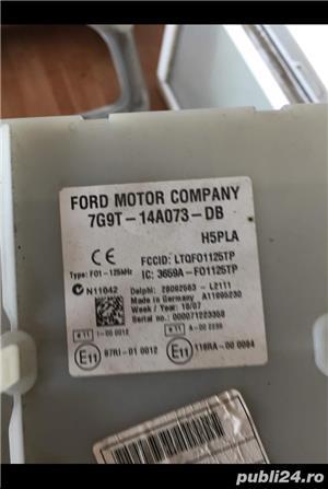 BCM -Body Control Module / Cutie de sigurante Ford Mondeo - imagine 2