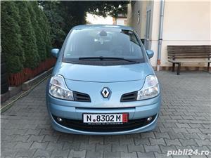 Renault Grand modus - imagine 3