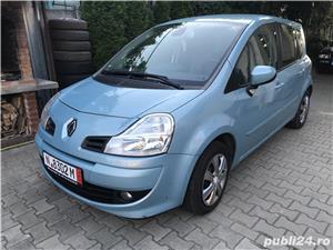 Renault Grand modus - imagine 1