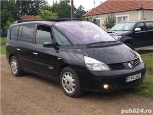 Renault Espace 3.0 dci Automatic Panorama Familiar  - imagine 3