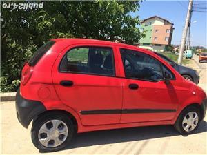 Chevrolet Spark - imagine 2
