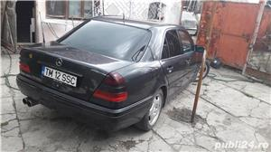 Mercedes-benz 200 - imagine 6