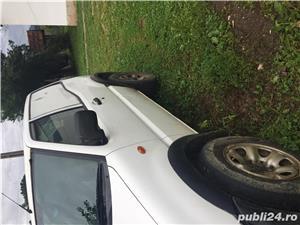 Nissan Terrano - imagine 2