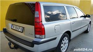Volvo V70 - imagine 4