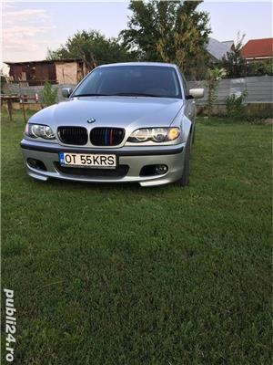 BMW 318D - imagine 1