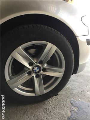 BMW 318D - imagine 5