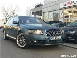Audi A6 - imagine 4