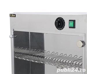 Sterilizator cutite profesional 10 cutite - imagine 2