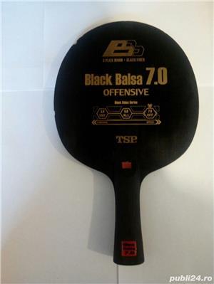 Tsp black balsa 7.0 - imagine 2