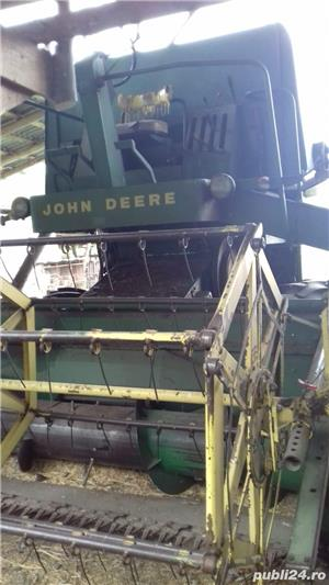 John deere 430 - imagine 3