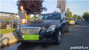 Mercedes-benz CE 220 - imagine 6