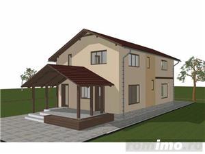 CD358 Casa in Timisoara zona Plopi ! - imagine 1