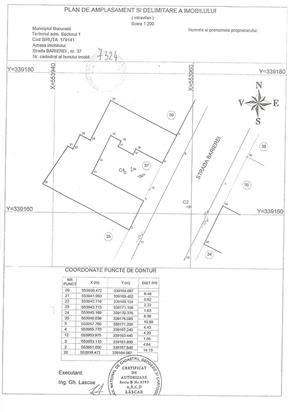 Direct Proprietar, 2 case 8 camere, 200 mp Teren Singur CURTE Pod Titulescu Metrou Basarab - imagine 11