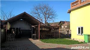 Casa in Ludus (Negociabil) (Schimb cu apartament sau casa cu 2-3 camere in Ludus +diferenta) - imagine 5