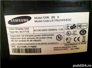 Monitor Samsung SyncMaster 720N - imagine 3