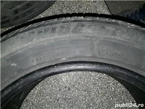 Vand anvelope vara Bridgestone x 1 si Continental x 1 205 x 55 x R16 - imagine 2
