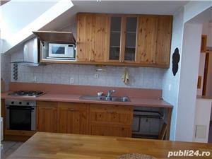 Apartament 3 camere la vila zona ANL Tilisca - imagine 5