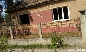Casa de vanzare cu teren - imagine 2