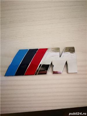 Emblema /logo/sigla ///m power bmw - imagine 2