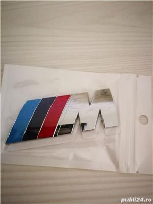 Emblema /logo/sigla ///m power bmw - imagine 3