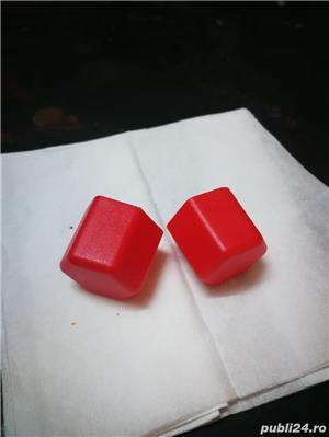 Capace silicon pentru prezoane jante - imagine 1
