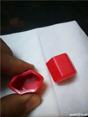 Capace silicon pentru prezoane jante - imagine 3