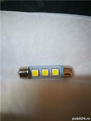 Becuri LED interior/plafoniera/numar - imagine 4