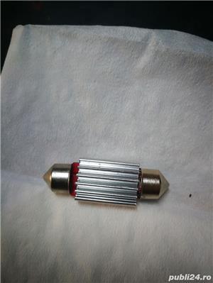 Becuri LED interior/plafoniera/numar - imagine 2