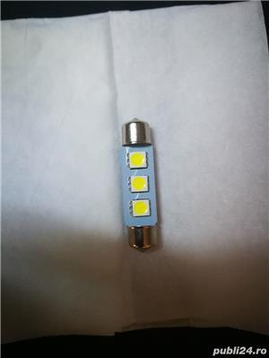 Becuri LED interior/plafoniera/numar - imagine 3