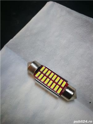 Becuri LED interior/plafoniera/numar - imagine 1