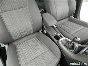 Opel Astra J, 2012, 1.3 cdti, 95CP, 131.900 km, Navigatie, RAR  - imagine 9