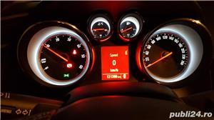 Opel Astra J, 2012, 1.3 cdti, 95CP, 131.900 km, Navigatie, RAR  - imagine 7