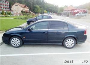 Opel Vectra - imagine 2