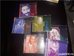 Jazz Greats 6 CD - imagine 3