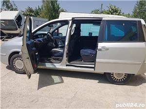 Lancia Phedra - imagine 3