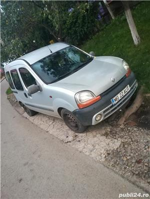 Renault Kangoo - imagine 7