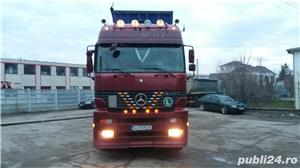 Meiller Actros - imagine 7