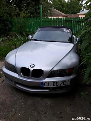 BMW Z3 - imagine 5
