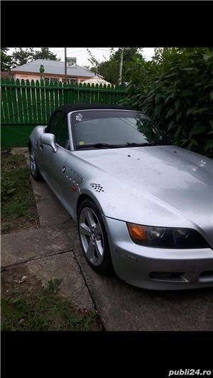 BMW Z3 - imagine 3